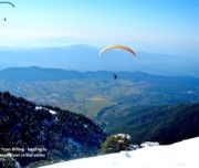 best paragliding in Bir billing