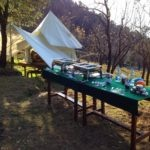 Meals at Camping in Bir Billing