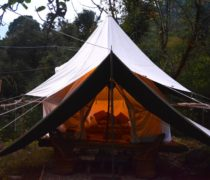 camping and paragliding in Bir Billing, camping and paragliding, paragliding in Himachal