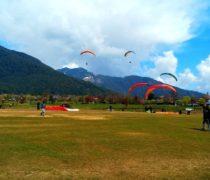 paragliding, camping, activities, things to bir billing
