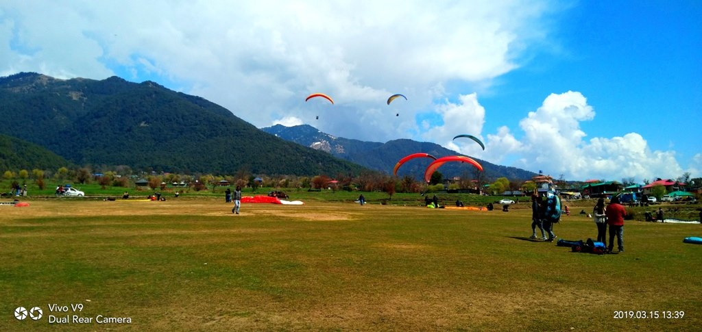 paragliding, camping, activities, things to bir billing