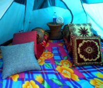Bir Billing tent stay paragliding and packages in Bir Billing for trekking and camping