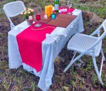 Camping review in Bir Billing